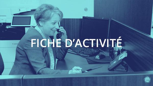 Document : Protocole téléphonique 1 – Activité